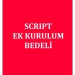 Script Ek Kurulum
