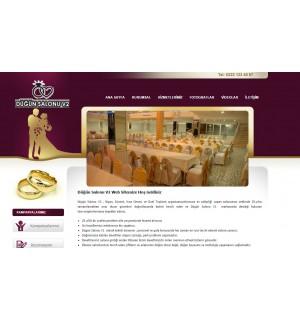 Düğün Salonu Scripti V2