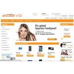 E-ticaret Scripti V12