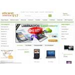 E-ticaret Scripti V17