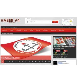 Haber Scripti V4