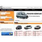 Rent A Car Scripti V4
