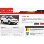 Rent A Car Scripti V5