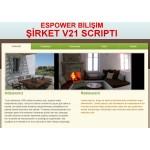Şirket Scripti V21
