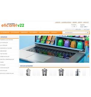 E-ticaret Scripti V22