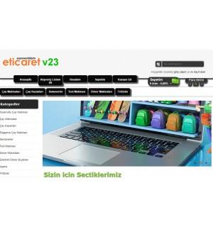 E-ticaret Scripti V23