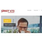 Şirket Scripti V73