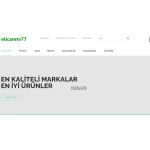 E-ticaret Scripti V77
